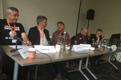 Fantasycon panel 2015